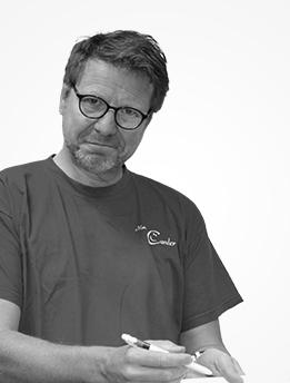 Benoit Decoene maison canler
