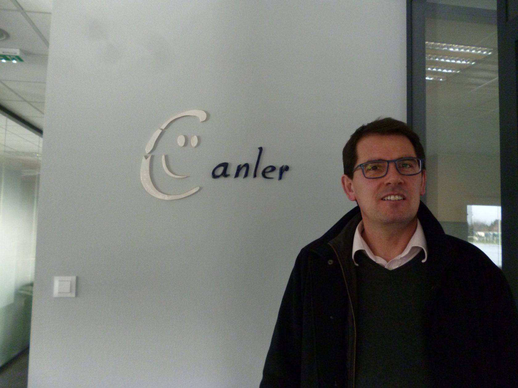 Antoine Canler